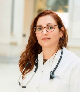 Dr. Diana Haoula
